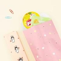선물포장봉투 세트 M Size (4종)