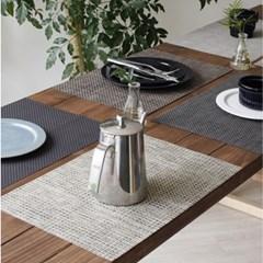 심플 테이블(식탁) 개인매트 - 11color