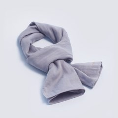 [율그란] 무형광 오가닉 유아머플러(1~7세) 클라우드