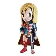 XXRAY Supergirl