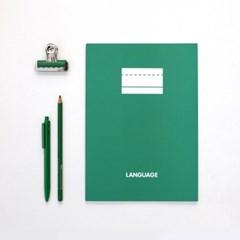LANGUAGE NOTE SET ver.3