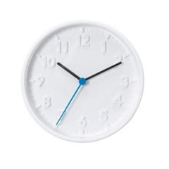 이케아 STOMMA 벽시계/무소음시계