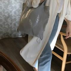 레인보우 에코 / 린넨 버전 / 마일드 그레이