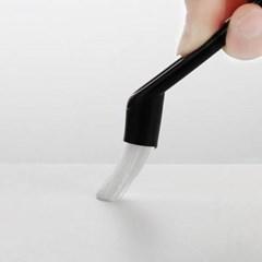 기본형 블랙 에스프레소 청소솔1개