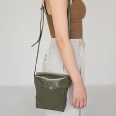 minimal unique shape bag