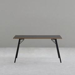 [데스커]DSBD814 4인 테이블 (기본형) (1400*800)_(697855)