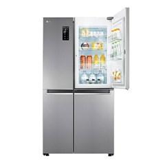 LG 디오스 S831S30 2018년 양문형냉장고