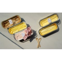 [계절과자점] 떠먹는 치즈케이크 6종
