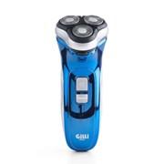 길리 충전식 전기 면도기 아쿠아포맨 GLA-500RS