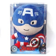 마블 어벤져스 캡틴아메리카 인형