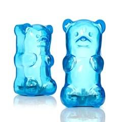 구미베어 LED 무드등/수유등 -블루