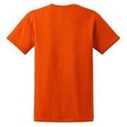 길단 2000 울트라코튼 USA핏 오렌지