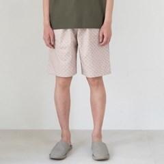 [m] Fun Fox Shorts (반바지 단품)