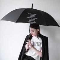 모던 클래식 장우산