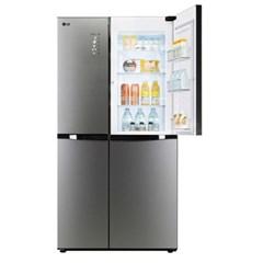 LG 디오스 S831TS35 2018년 양문형냉장고