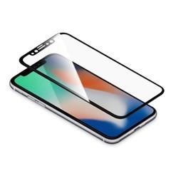 위시비 토리 BodyGlass 아이폰X 3D 풀프레임 강화유리