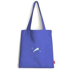 ECO BAG / 고냥이와 달파리의 우주여행