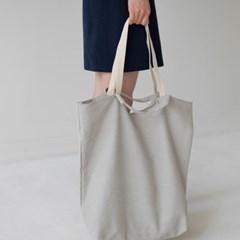 casual mood strap eco bag