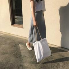 linen ecobag ver.2 (white)
