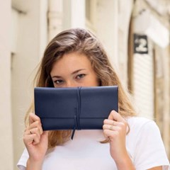 Le clutch(navy)