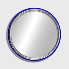 [어프어프] 손거울 Im fine-blue