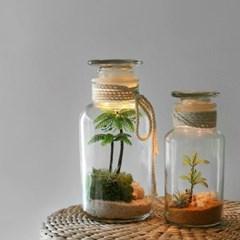 미니어처 재료-야자수나무