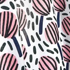Pillowcase Tulipa by Jennifer Bouron