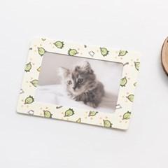 종이액자 디자인 프레임 - 4x6 키즈