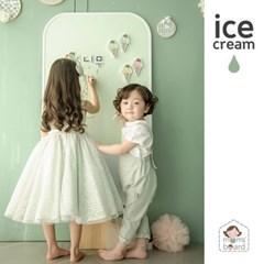 [맘스보드]아이스크림보드 싱글컵 / 유아 자석 칠판 화이트