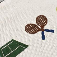 Tennis Pouch
