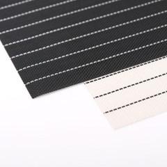 스티치 테이블 매트 (PVC)양면/식탁매트