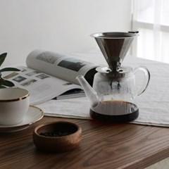 cafe Koti 이지 스텐 커피드리퍼