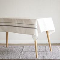 [포홈]방수 테이블 커버 (식탁보/테이블 장식)_(1282602)