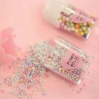 Pinky holic Slime deco_2.아이스크림 트로피칼 폼