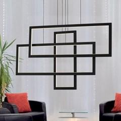 파스파투3등 (LED내장형)(화이트,블랙)