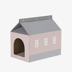 캣스크래처하우스(핑크)