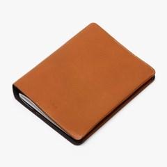 [Bellroy] 벨로이 Notebook Cover A5 2종