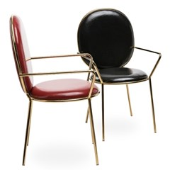 bennett arm chair(베넷 암체어)
