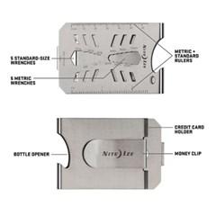 화이낸셜 툴 머니클립