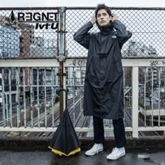 [REGNET]편리하면서 더욱 멋지고 화려해진 정품 거꾸로 우산!  레그