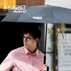 [텐바이텐 단독] 거꾸로 우산의 더욱 편리해진 레그넷 뉴오토유
