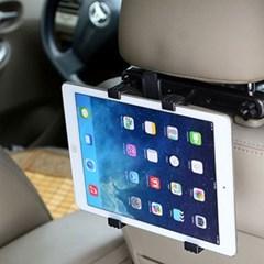 뒷자석 차량용 태블릿PC거치대