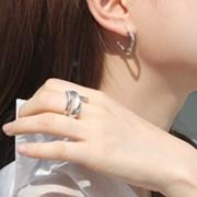 Shimmer Summer Short Earring