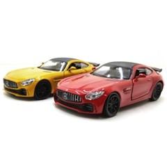 웰리 벤츠 AMG GT-R