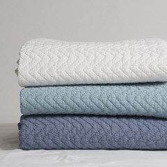 Duet Cotton Ripple Pad_5color