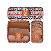 ENJOY JOURNEY BLOCK POUCH SET 블록 파우치