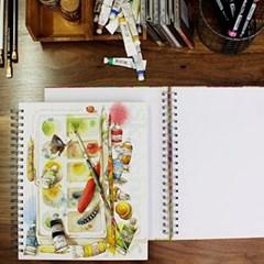 스케치북-Painterly