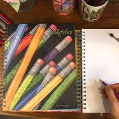 스케치북-Sketches