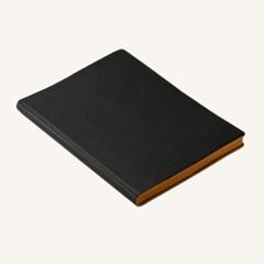 시그니처 스케치북 (A6, Black)