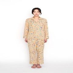 [Pajamas] Sunset - Sand _ W